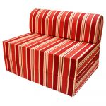 Uratex Queen Foldable Sofa Bed 7.5x60 inches