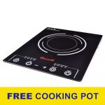 Dowell ICS-33 Induction Cooker