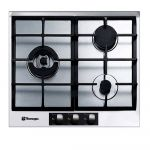 Tecnogas TBH6030CSS Built in Hobs Range