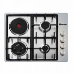 Tecnogas TBH6031CSS Built in Hobs Range