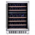 Elba IWC 246 60 Wine Cooler