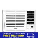 Carrier iCool Green Remote (WCARH010EE) 1HP Window Type Air Conditioner