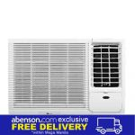 Carrier iCool Green Deluxe (WCARH019EC) 2HP Window Type Air Conditioner