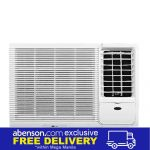 Carrier iCool Green Deluxe (WCARH024EC) 2.5HP Window Type Air Conditioner