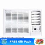 Sharp AF T1017CR 1HP Window Type Air Conditioner