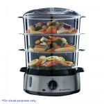Russell Hobbs 19270 Food Steamer