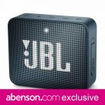 JBL GO 2 Bluetooth Speaker Navy Blue