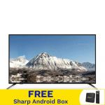 Sharp 2T C45AD1X Full HD TV