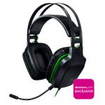 Razer Electra V2 Black Gaming Headset