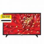 LG Smart 32LM630BPTB HD Ready Smart TV