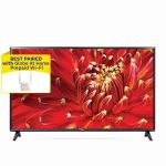 LG 43LM5700PTC Full HD Smart TV