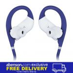 JBL Endurance DIVE Blue Waterproof Wireless In-Ear Sport Headphones