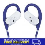 JBL Endurance JUMP Blue Waterproof Wireless In-Ear Sport Headphone