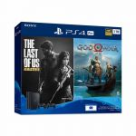 Sony PlayStation 4 Pro 1TB OM Bundle Pack Gaming Console