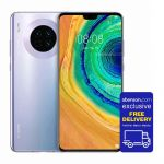 Huawei Mate30 Space Silver Smartphone