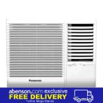 Panasonic CW-N1220VPH 1.5HP Window Type Air Conditioner