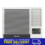 Panasonic CW-XN620JPH 0.5HP Window Type Air Conditioner