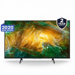 Sony KD 49X8007H 4K Ultra HD Android TV