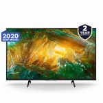 Sony UHD KD 75X8007H 4K Ultra HD Android TV