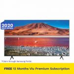 Samsung UHD UA50TU7000GXXP Ultra HD Smart TV