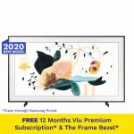 Samsung The Frame QA55LS03TAGXXP 4K Ultra HD Smart TV