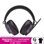 JBL Quantum 800 Black Wireless Gaming Headphones
