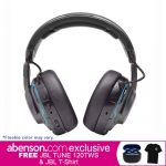 JBL Quantum ONE Black USB Wired Professional Gaming Headset