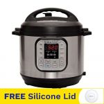 Instant Pot IPDUODSL Electric Pressure Cooker