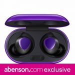 Samsung Galaxy Buds+ BTS Edition Ultra Violet Wireless Earbuds
