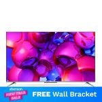 TCL UHD 50P717 4K Ultra HD Android TV