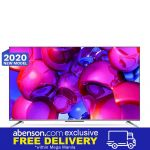 TCL UHD 55P717 4K Ultra HD Android TV