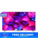 TCL UHD 55P717 4K Android TV