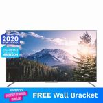 TCL QLED 50C715US 4K Ultra HD Android TV