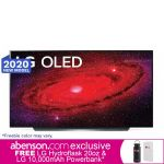LG OLED 65CXPPA Ultra HD Smart TV