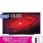 LG OLED 77CXPPA Ultra HD Smart TV