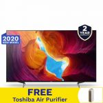 Sony UHD KD-55X9507H 4K Ultra HD Android Smart TV
