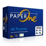 PaperOne All Purpose A4 80GSM Home and Office Printing and Copy Paper
