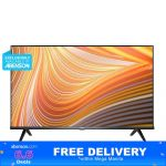 TCL Android 32S615 HD Ready Android TV