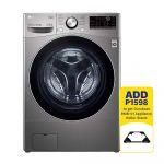 LG F2515RTGV Inverter Combo Washer & Dryer Washing Machine
