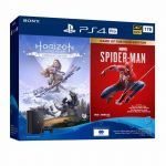 Sony PlayStation 4 OM Pro 2.5 Gaming Console