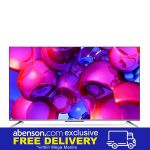 TCL UHD 75P717 4K Ultra HD Android TV
