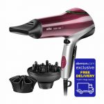 Braun Satin Hair Colour dryer HD770