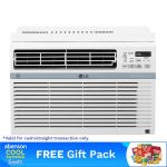 LG LA200FC 2HP Window Type Air Conditioner