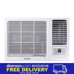 Samsung AW18AYHGAWKNTC 2.0HP Inverter Window Type Air Conditioner