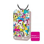 Cherry Ion X Tokidoki Unicorno Personal Wearable Air Purifier