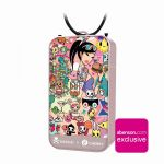 Cherry Ion X Tokidoki California Dreamin' Personal Wearable Air Purifier