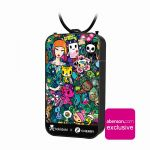 Cherry Ion X Tokidoki Rainforest Personal Wearable Air Purifier