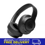 JBL Tune T750BTNC Black Wireless Headphones