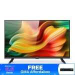realme Smart 32-inch TV HD Ready Android TV