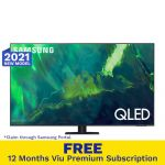 Samsung QLED QA75Q70AAGXXP 4K Ultra HD Smart TV
